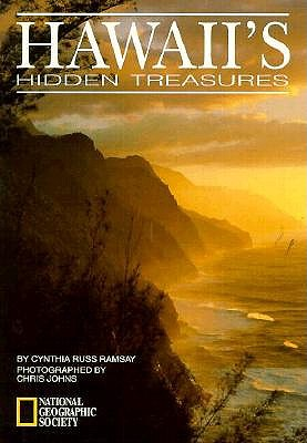 Image for Hawaii's Hidden Treasures  [National Geographic]