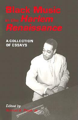 Image for Black Music: Harlem Renaissance
