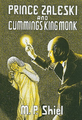 Image for PRINCE ZALESKI AND CUMMINGS KING MONK