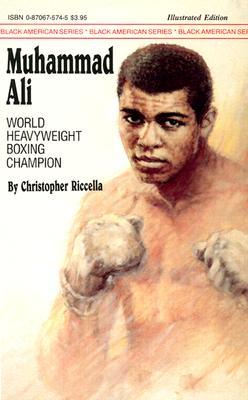 Image for Muhammed Ali (Melrose Square Black American Series)