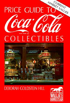 Image for PRICE GUIDE TO COCA-COLA COLLECTIBLES