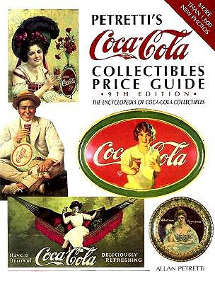 Image for COCA-COLA COLLECTIBLES PRICE GUIDE