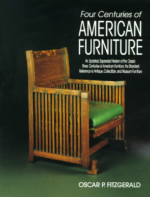 Image for Four Centuries of American Furniture
