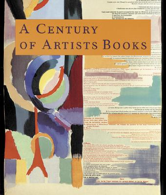 Image for A Century of Artists Books