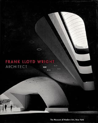 Frank Lloyd Wright, Architect