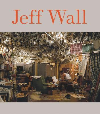 Jeff Wall, WALL, Jeff; GALASSI, Peter