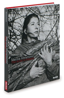 Image for Marina Abramovic: The Artist is Present