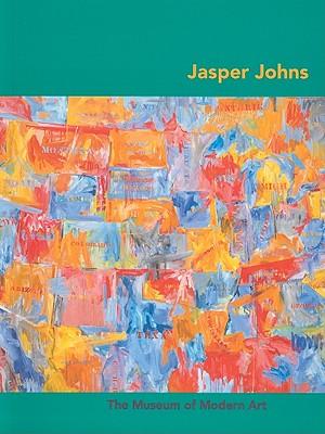 Image for Jasper Johns (MoMA Artist)