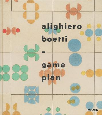 Image for Alighiero Boetti: Game Plan