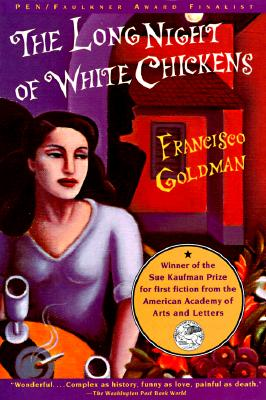 Image for The Long Night of White Chickens
