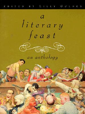 Image for LITERARY FEAST