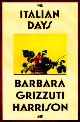 Image for Italian Days