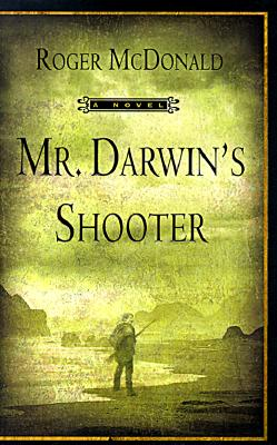 Image for Mr. Darwin's Shooter