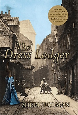 Image for The Dress Lodger