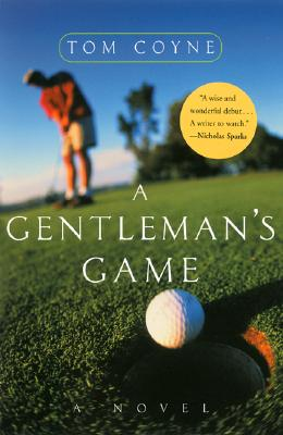 Image for A Gentleman's Game