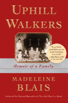 Image for Uphill Walkers: A Memoir of a Family
