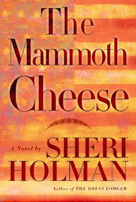 Image for MAMMOTH CHEESE