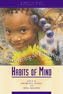 Image for Discovering and Exploring Habits of Mind