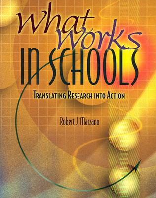 Image for What Works in Schools: Translating Research Into Action