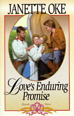 Image for Love's Enduring Promise (Love Comes Softly Series #2)