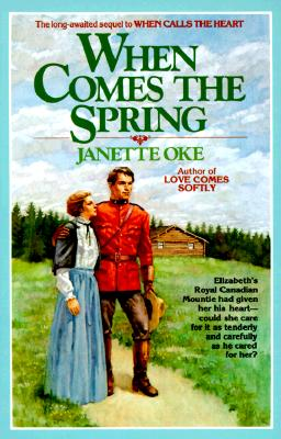Image for When Comes the Spring (Canadian West)