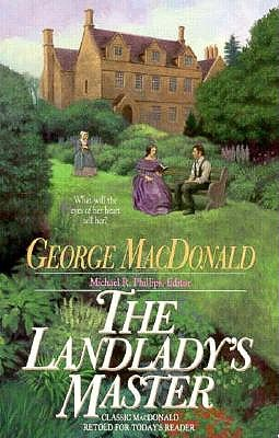Image for Landlady's Master (MacDonald / Phillips series)