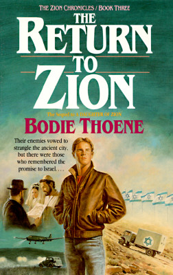 Image for Return to Zion
