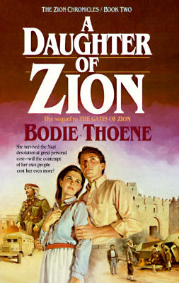 Image for Daughter of Zion
