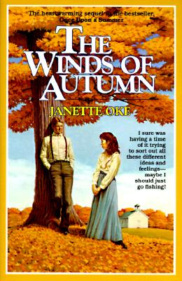Image for Winds of Autumn (Seasons of the Heart, Book 2)