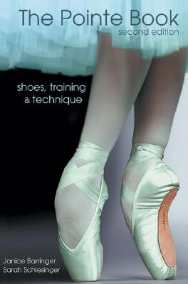 Image for Pointe Book: Shoes, Training and Technique