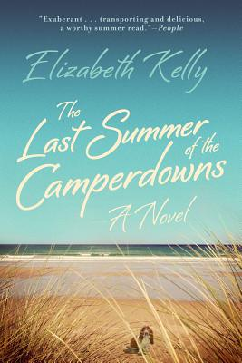 Image for The Last Summer Of The Camperdowns