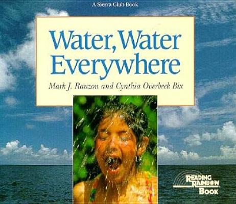 Image for Water, Water Everywhere (Reading Rainbow Books)