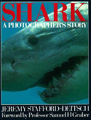 Image for Shark: A Photographer's Story
