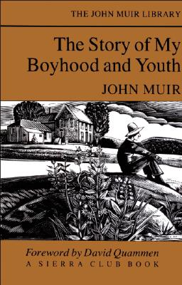 Image for The Story of My Boyhood and Youth