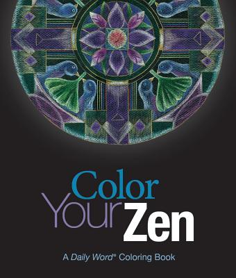 Image for Color Your Zen