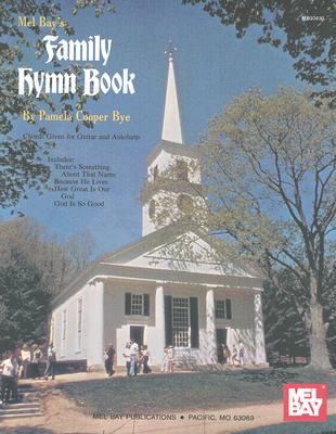 Image for Family Hymn Book