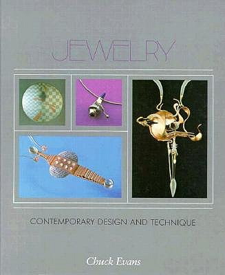 Image for Jewelry Contemporary Design & Technique