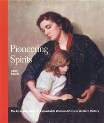 Image for PIONEERING SPIRITS