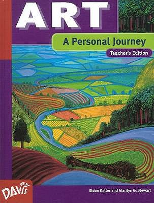 Image for Art - A Personal Journey Teachers Edition