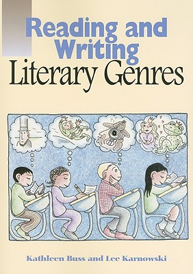 Image for Reading and Writing Literary Genres