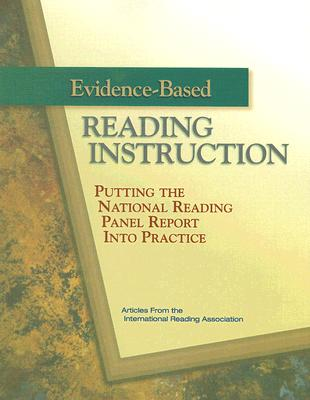 Image for Evidence-Based Reading Instruction: Putting the National Reading Panel Report into Practice