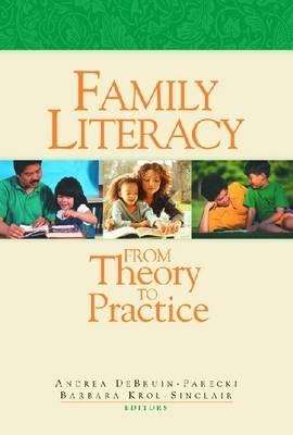 Image for Family Literacy: From Theory to Practice