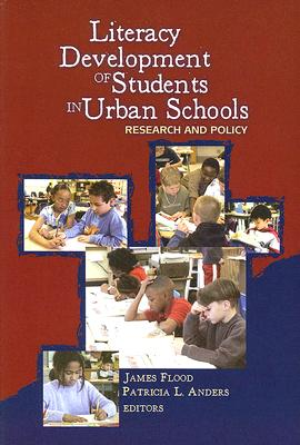 Image for LITERACY DEVELOPMENT OF STUDENTS IN URBAN SCHOOLS