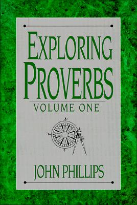 Image for Exploring Proverbs Volume One