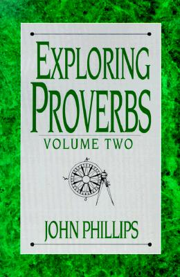 Image for Exploring Proverbs Volume Two