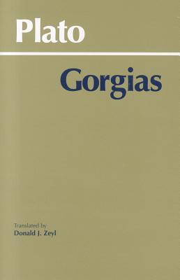 Gorgias, PLATO