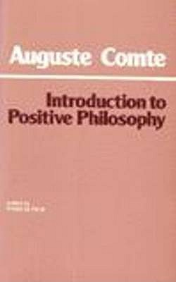 Image for Introduction to Positive Philosophy