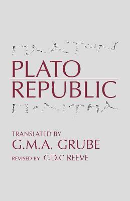 Image for Plato: Republic