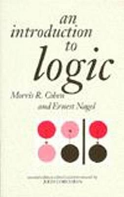Image for INTRODUCTION TO LOGIC, AN SECOND EDITION EDT & INTRO BY JOHN CORCORAN
