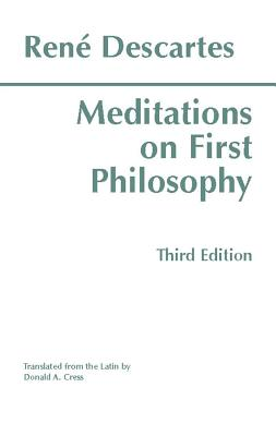 Image for Meditations on First Philosophy (Hackett Classics)